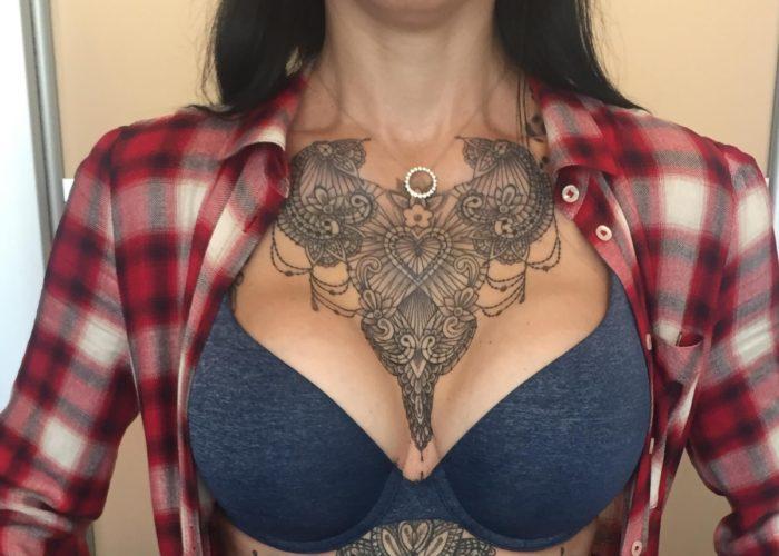 Meet the Italian Artists Inking Museum-Worthy Tattoos