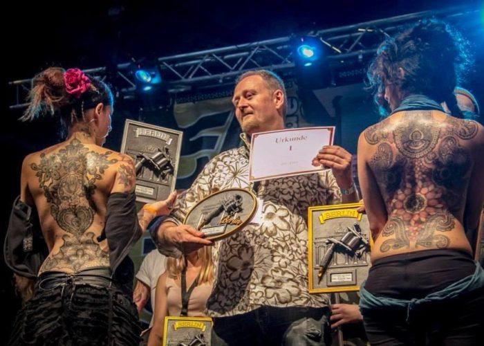 Il Migliore studio di tatuaggi a Roma