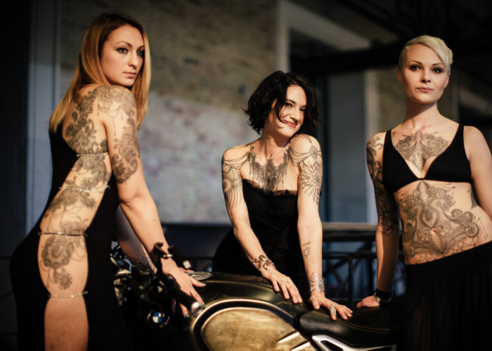 Who are the best tattoo artists in Italy?