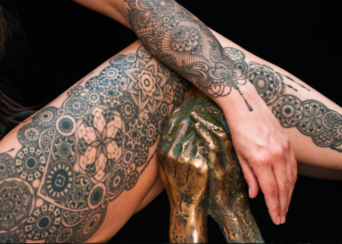 Most famous tattoo artists in Italy