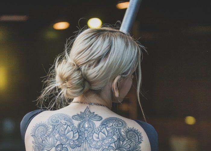 I migliori tatuatori di Roma