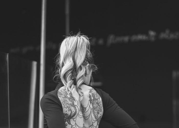 Roma : tatuaggi e piercing in sicurezza sotto Covid
