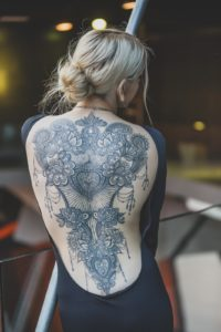 bravo tatuatore a Roma