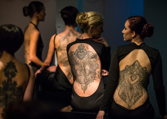 Tribal Tattoo Studio the best tattoo studio in Rome
