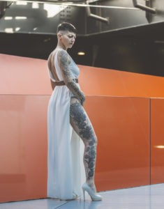 Miglior tatuatore roma
