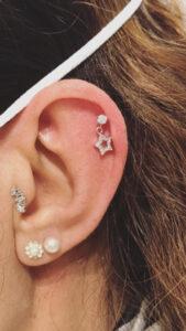 best piercing in rome