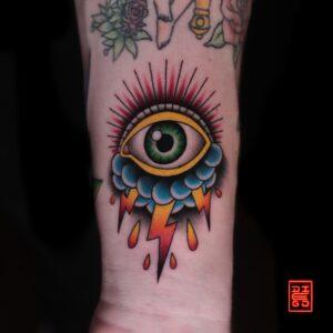 tatuaggi covid