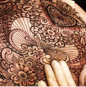 miglior tatuatore a Roma
