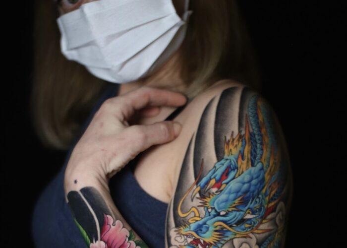 Pigmenti Tatuaggi: le nuove norme europee