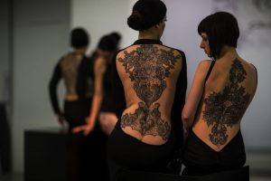 Migliori Tatuatori a Roma