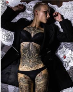 Tatuaggi e Piercing a Roma Nord