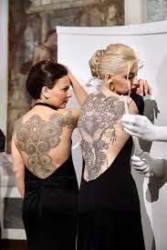 Tatuaggi Femminili: tatuaggi Roma, un mondo di idee